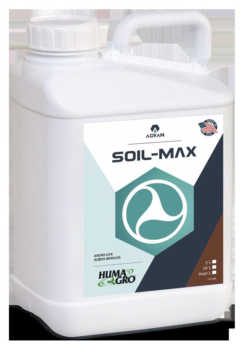 Producto SOIL-MAX