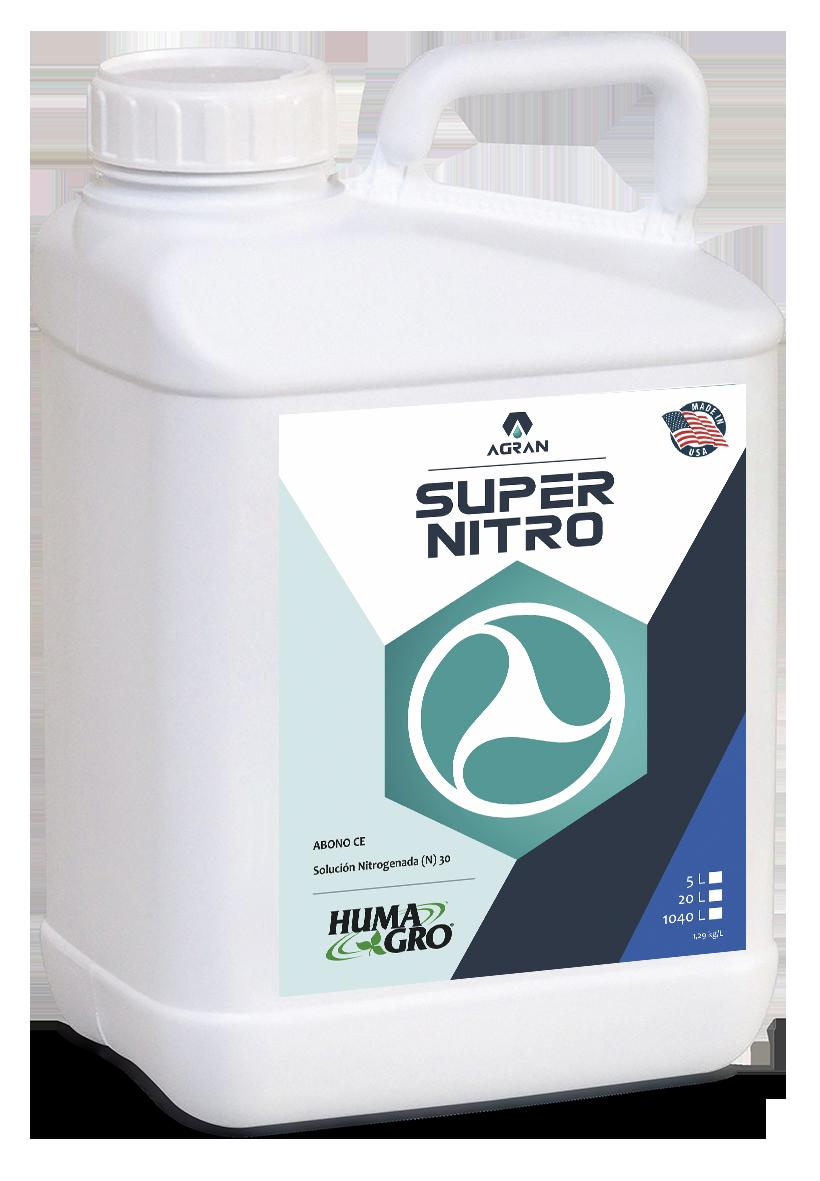 Producto SUPER NITRO