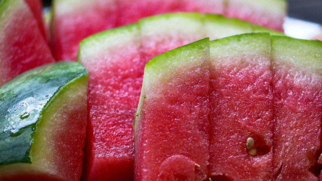 aumentar azúcares en frutos